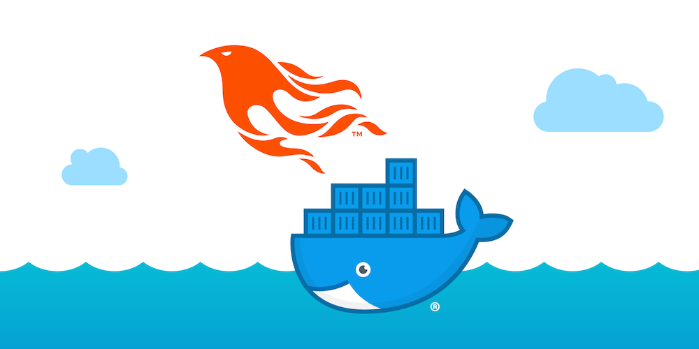 Illustration: How to Run Your Phoenix Application with Docker