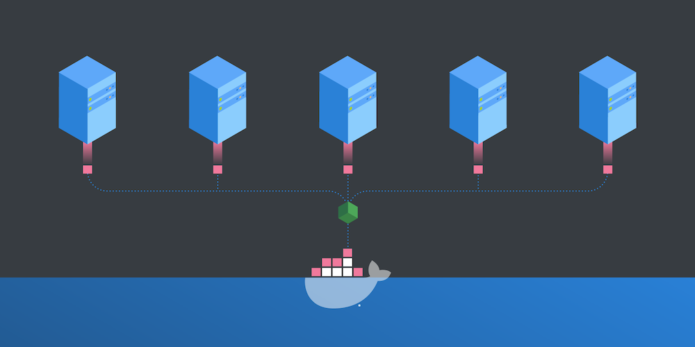 Illustration: How to Use Docker Compose to Run Multiple Instances of a Service in Development