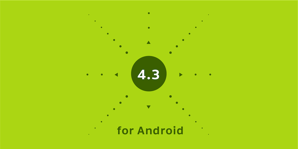 Illustration: PSPDFKit 4.3 for Android