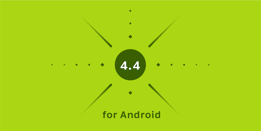 Illustration: PSPDFKit 4.4 for Android