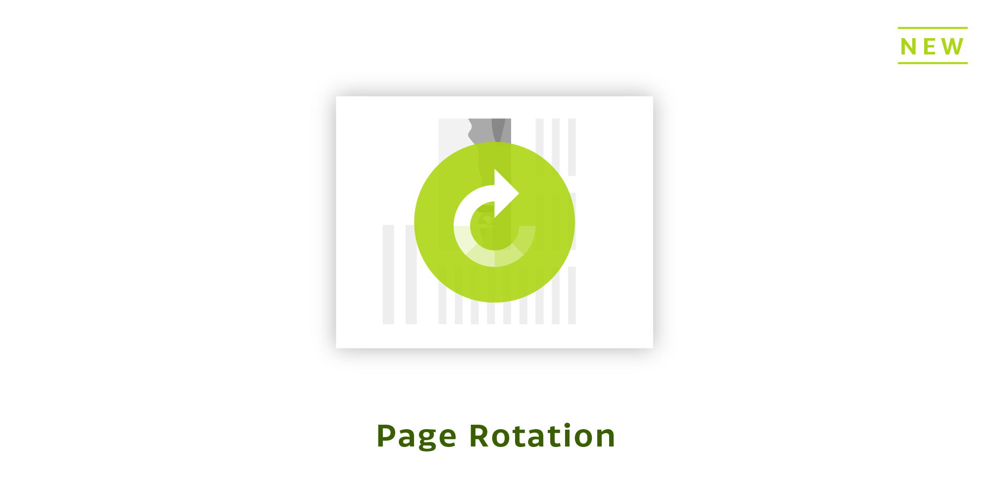 Page Rotation