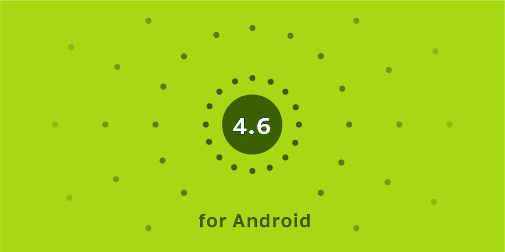 Illustration: PSPDFKit 4.6 for Android