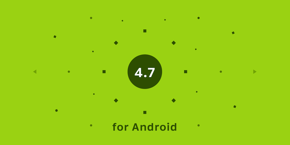 Illustration: PSPDFKit 4.7 for Android