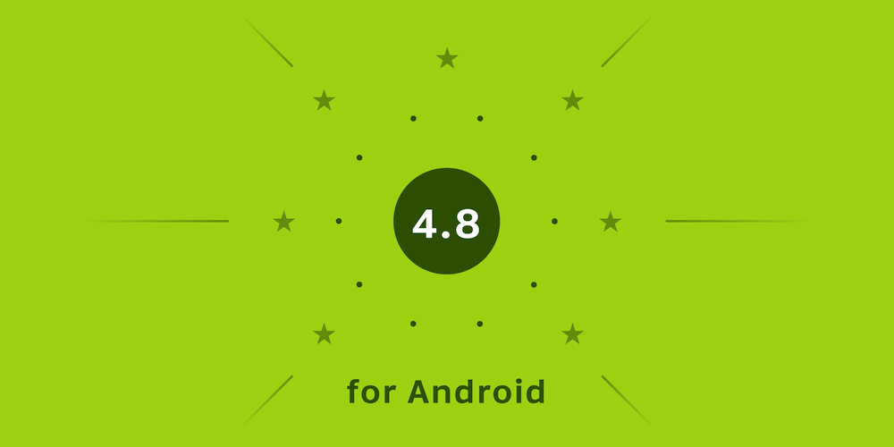 Illustration: PSPDFKit 4.8 for Android