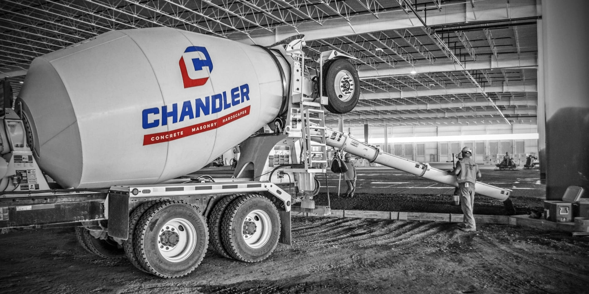 Illustration: Case Study: How Chandler Concrete Uses PSPDFKit to Optimize and Digitize Its Employees' Document Workflow in the Field