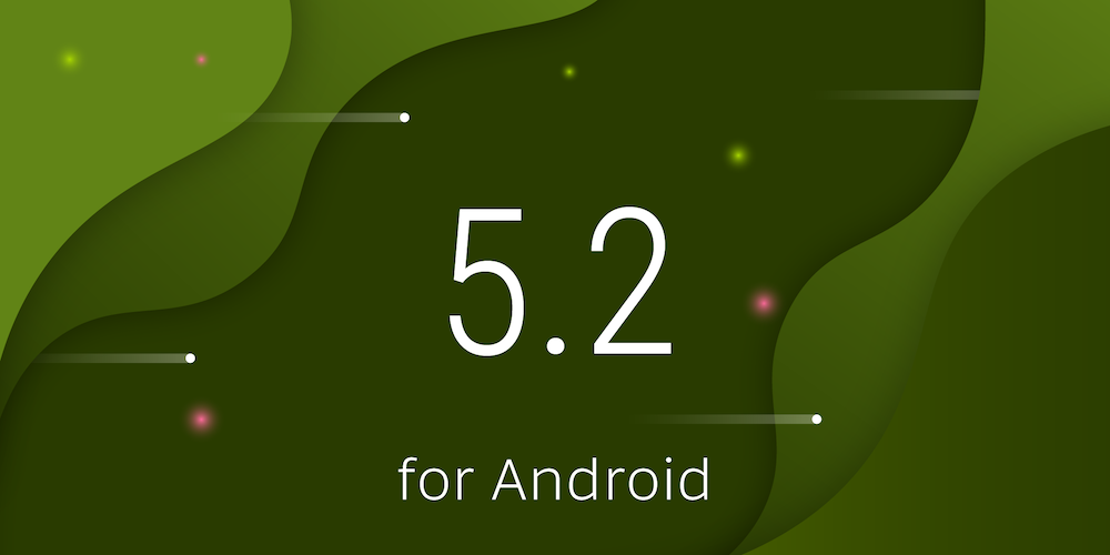 Illustration: PSPDFKit 5.2 for Android