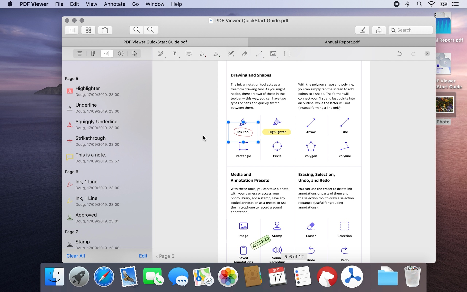 PDF Viewer for Mac Catalyst