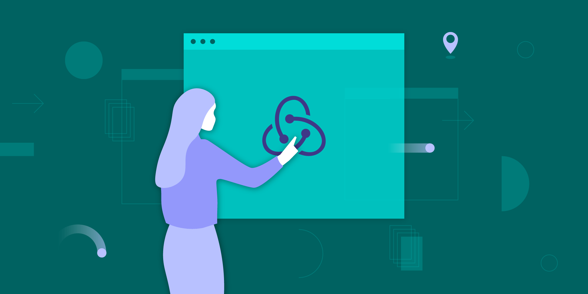 Illustration: React Redux's New Features