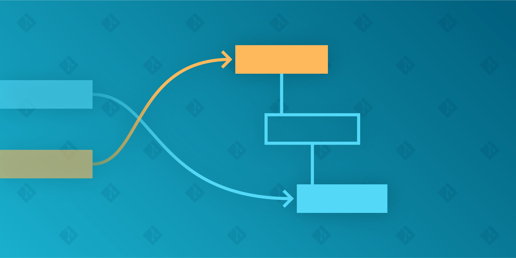 Illustration: Moving a Git Repository into Its Submodule