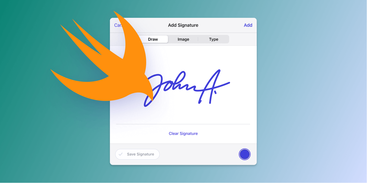 Illustration: SwiftUI In Production