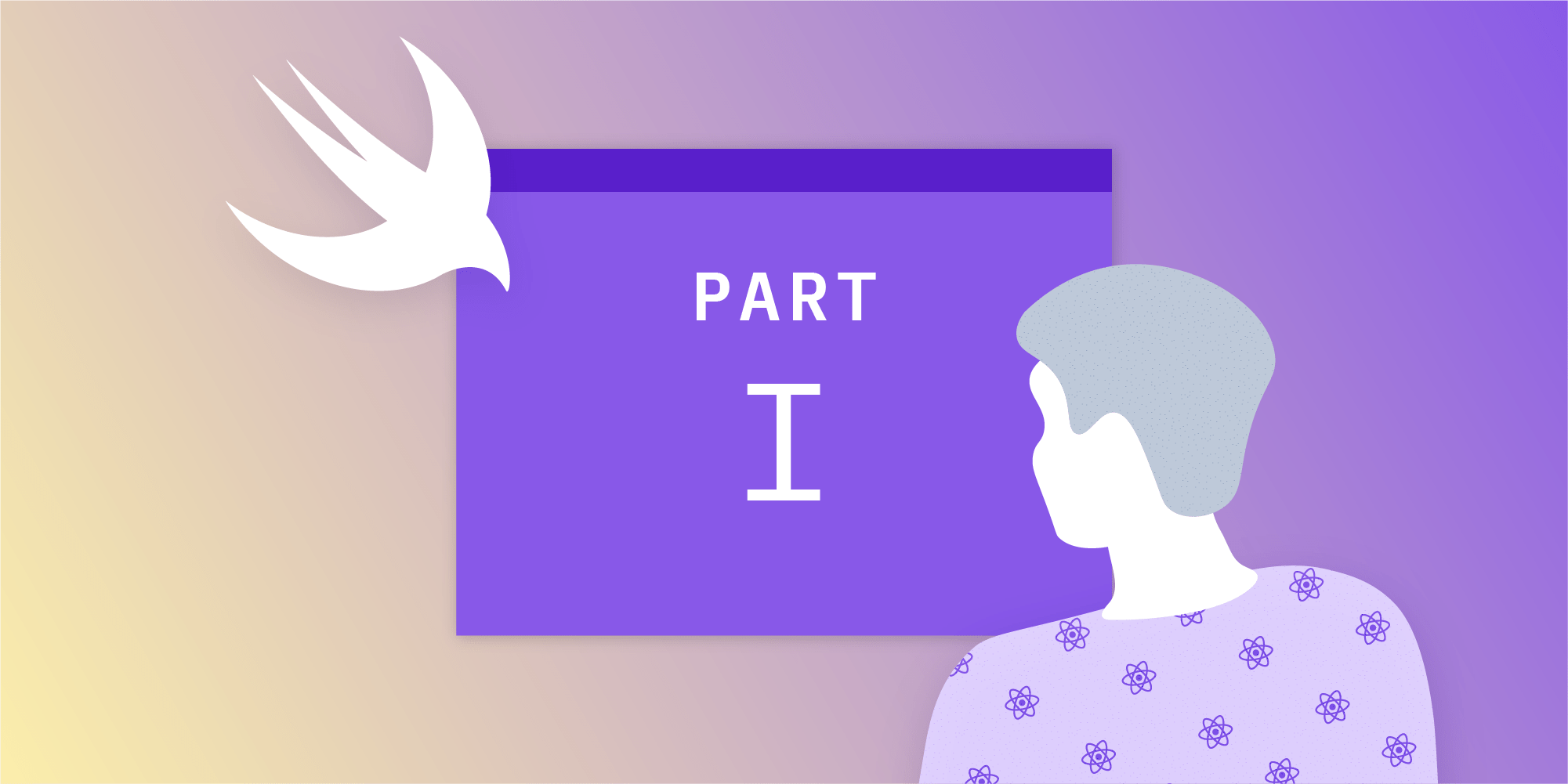 Illustration: Introduction to SwiftUI for React Developers (Part 1)