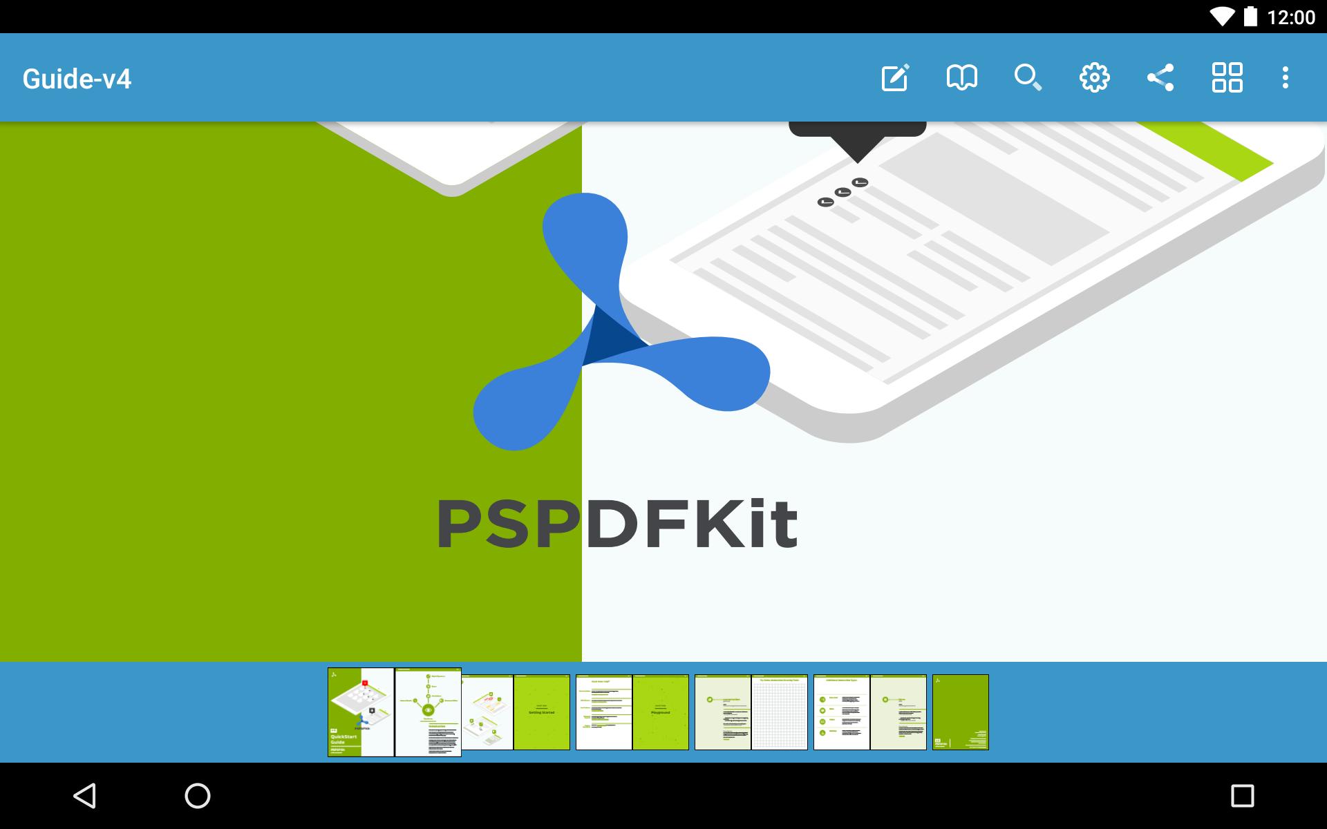 Appearance Streams | PSPDFKit